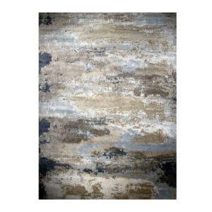 heriz-gallery-item46010-super-fine-bamboo-silk-tibet-rug-modern-carpet-design