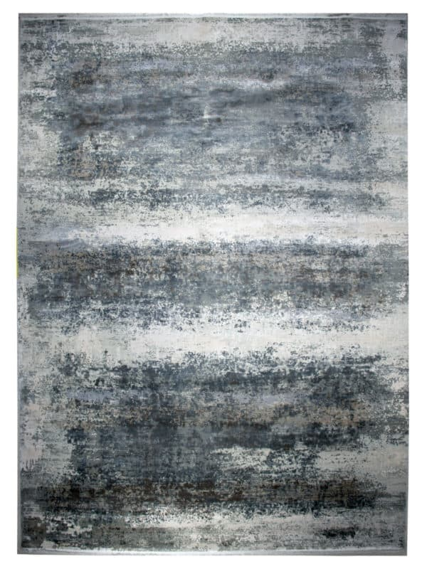 Heriz Gallery, Modern Rug Machine Made Carpet