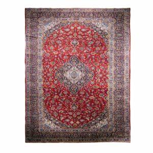 heriz-gallery-item45752-super-fine-persian-kashan-rug-preloved-carpet-collection