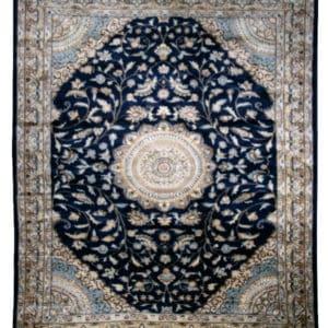 heriz-gallery-item47281-super-fine-silk-jaldar-rug-preloved-carpet-collection